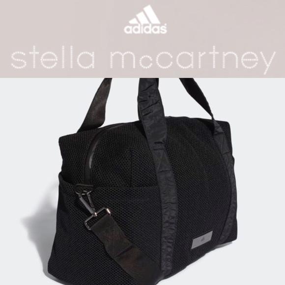 huge selection of 2f86c e07fd Adidas x Stella McCartney • Shipshape Bag • NWT